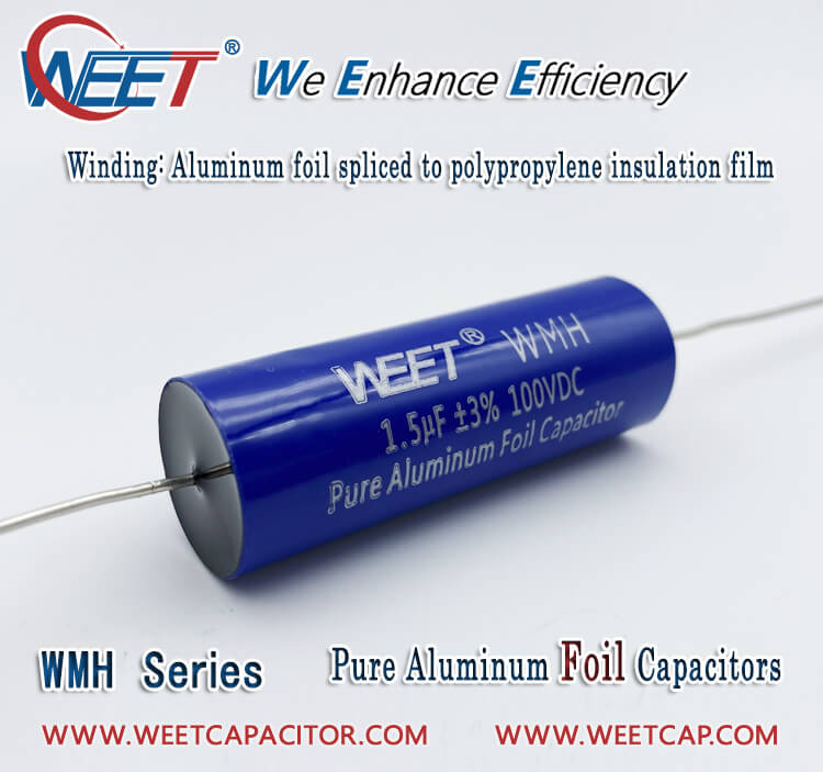 Wee Technology Company Limited Capacitors Specialist